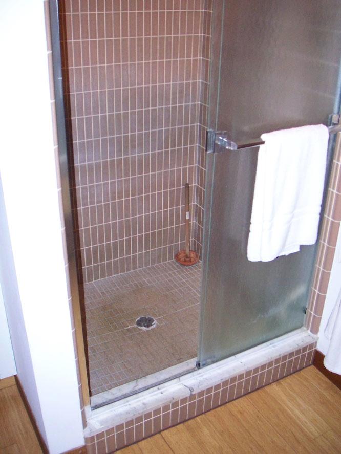 Molinaro tile raden master bathroom